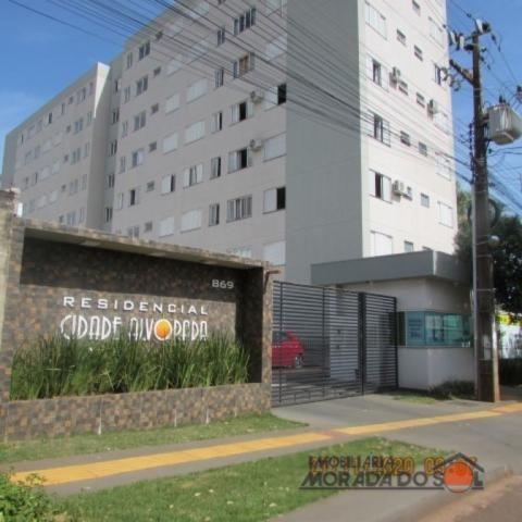 Apartamento para alugar em Jardim alvorada, Maringa cod:15296344