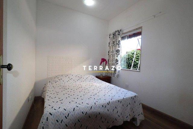 Casa à venda, 96 m² por R$ 600.000,00 - Albuquerque - Teresópolis/RJ - Foto 12