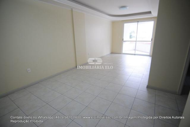 Apartamento no Bairro Estreito com 02 vagas - Foto 18