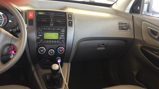 Hyundai Tucson Preta - Foto 2