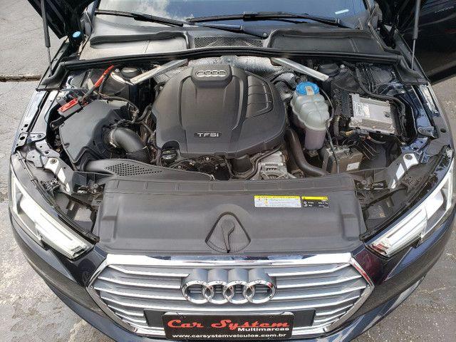 Audi A4 Launch Edition TFSI 2.0 C/ Teto Impecável - Foto 16