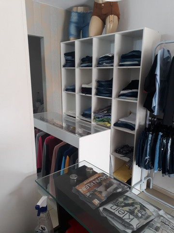 Vendo lotes de roupas!!! - Foto 2