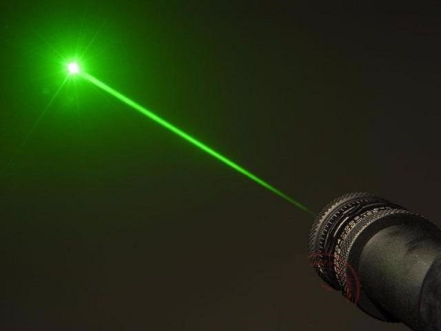 Super Caneta Laser Verde Para Reuniões, Estudos, Apresentações Original - Foto 4