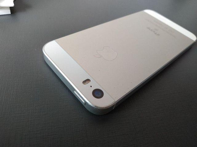 iPhone SE 16GB (USADO) - Foto 5