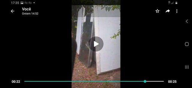 Câmera  fria  com porta de inox   - Foto 4
