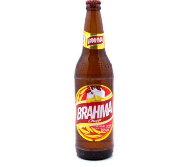 Garrafas de 600 ML