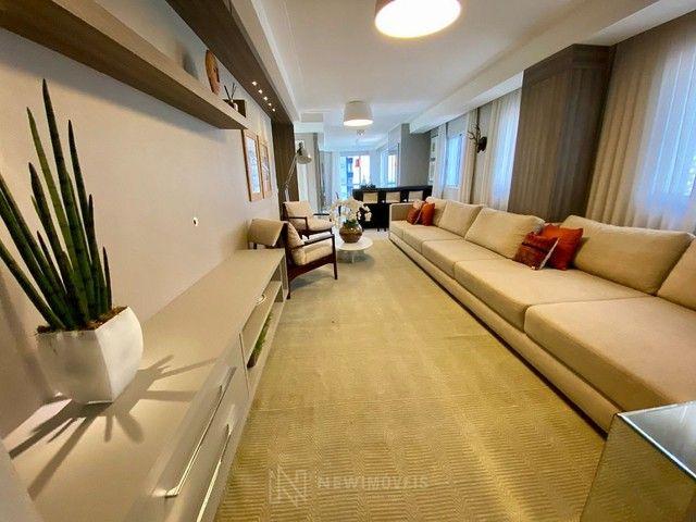 Apartamento na Quadra Mar em Balneário Camboriú - Foto 18