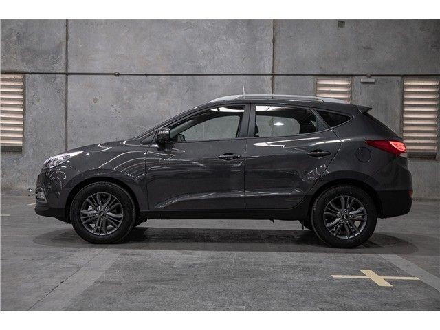 Hyundai Ix35 2021 2.0 mpfi gl 16v flex 4p automático - Foto 5
