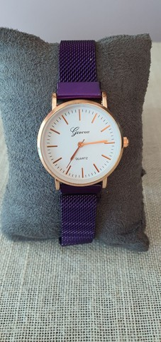 Relógio feminino  - Foto 4