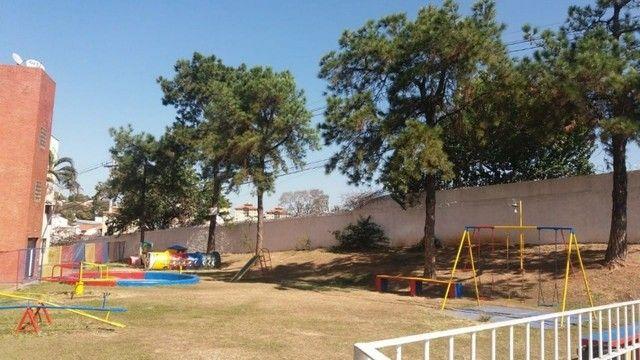 Excelente apto térreo no Condomínio Residencial Planalto - Foto 17