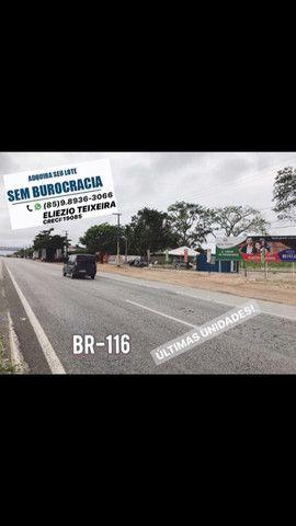 Melhor loteamento da região, com infraestrutura completo! - Foto 11