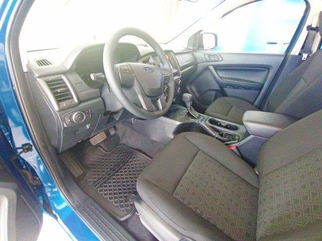 Ford Ranger XLS 4X2 AT 2022 - Foto 11
