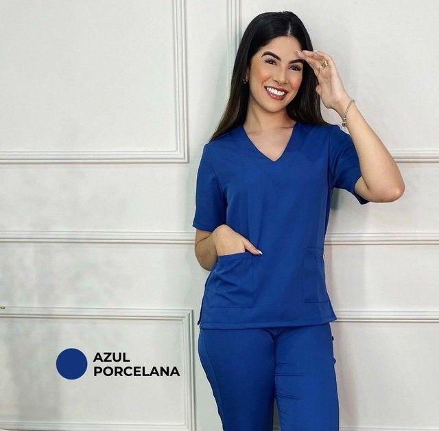 Pijamas hospitalares - Foto 3