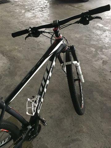 Bike Scott M 17 Scale
