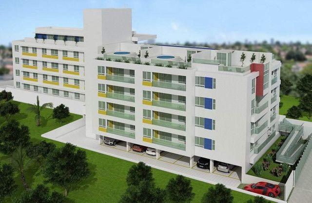 Apartamento Beira Mar do Bessa 2 Suíte e Cobertura Duplex A Partir de R$ 394.375,00 - Foto 10