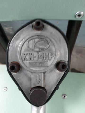 Parafusadeira pneumática  - Foto 2