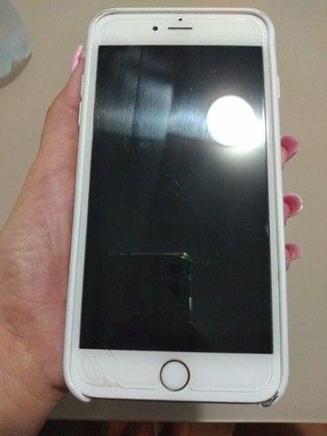 iPhone 6s Plus 64gb / usado  - Foto 6