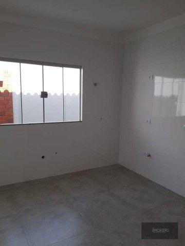 Casa com 2 dormitórios à venda, - Jardim Ouro Branco - Paranavaí/PR - Foto 3