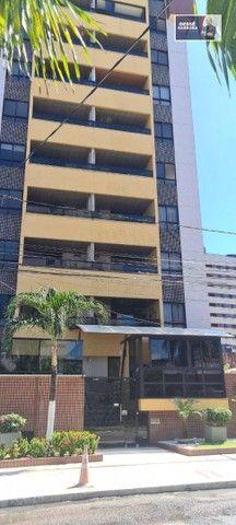 Apartamento em Manaíra João Pessoa a 100 metros do mar.