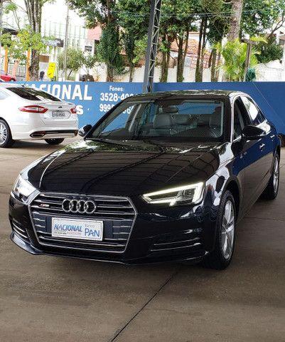 Audi A4 Launch Edition - Foto 2