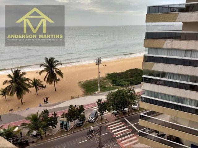 Apartamento 2 quarto na Praia da Costa Cód: 17216 AM