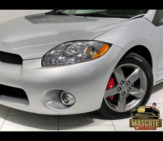 Eclipse GT 3.8 2008 *top**impecável**financio**duvido igual** - Foto 11