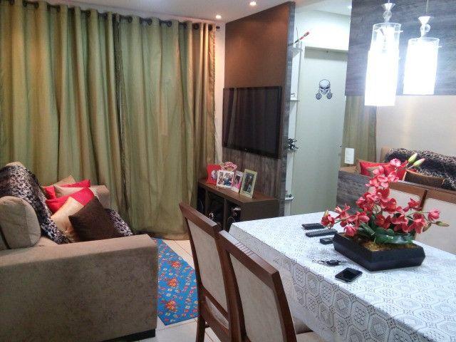 Vendo apartamento no total ville - Foto 8