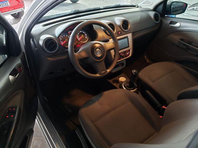 SAVEIRO TREND CAB SIMPLES 2014 completa - Foto 4