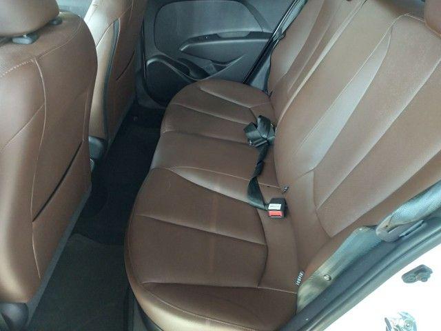 Hyundai- HB20 1.6 Premium Aut. - Foto 9