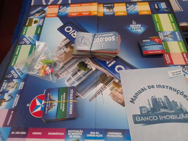 Banco imobiliário  - Foto 3