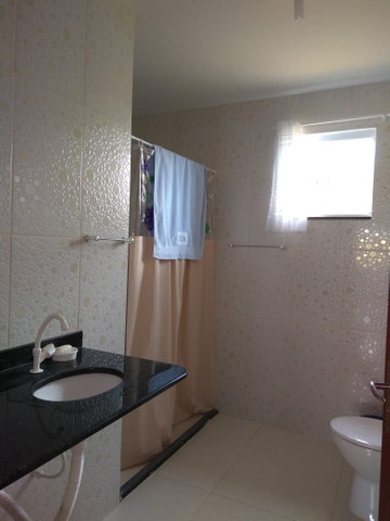 W Cód: 740<br>Belíssima casa no Condomínio Bougainville - Foto 4