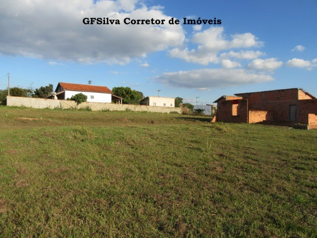 Terreno 1.000 m2 com construção água lúz internet Escritura Ref. 116 Silva Corretor - Foto 3