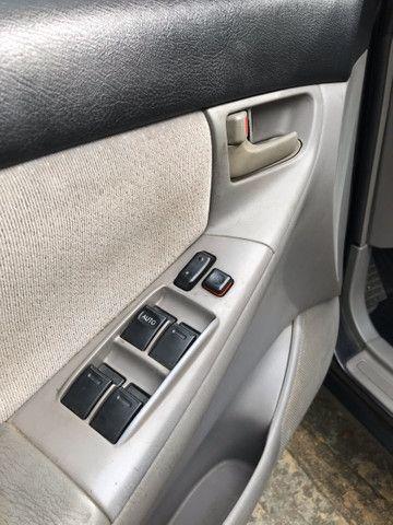 Toyota Corolla XEI 1.8 2004 (GNV 5ª geração) - Foto 9