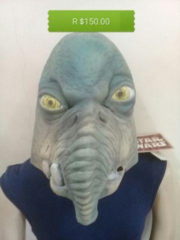 Mascaras star wars licenciadas originais - Foto 5