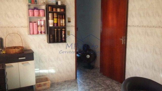 Casa com 2 dorms, Parque dos Eucaliptos, Pirassununga - R$ 300 mil, Cod: 10132074 - Foto 4