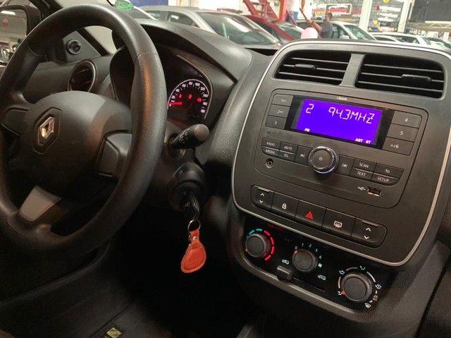 Renault Kwid Zen 1.0 - Foto 7