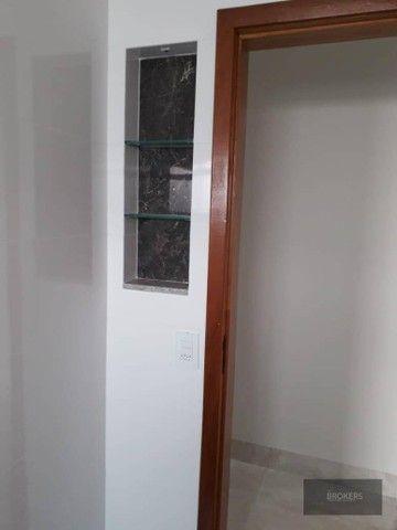 Casa com 2 dormitórios à venda, - Jardim Ouro Branco - Paranavaí/PR - Foto 8