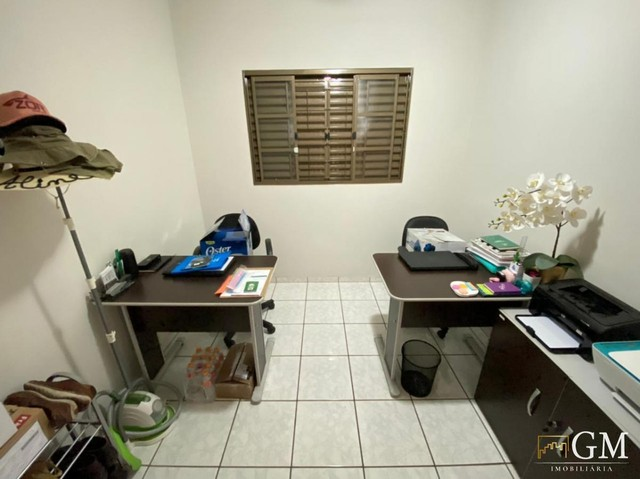 Casa para Venda em Presidente Prudente, Jardim Vale do Sol, 2 dormitórios, 1 banheiro - Foto 13