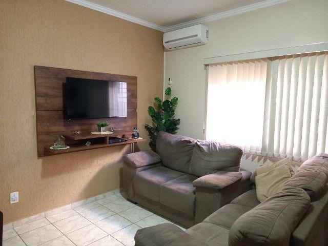 Excelente apto térreo no Condomínio Residencial Planalto