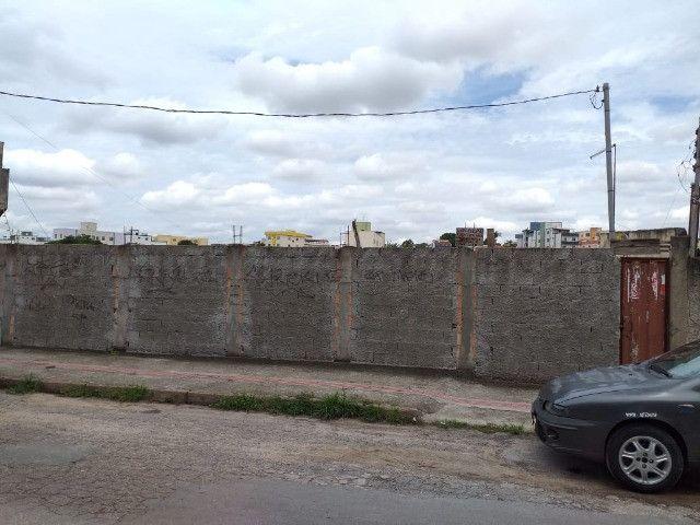 Lote 360mts no bairro Novo Eldorado. Pronto para construções!! - Foto 8