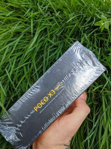 Poco X3 64gb LACRADO! - Foto 2