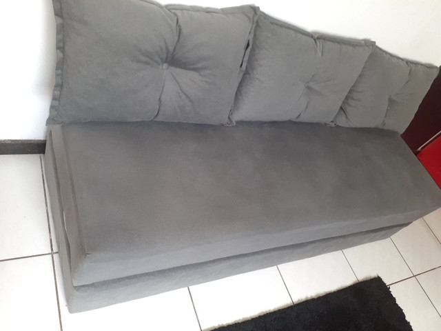Sofá semi novo - Foto 6