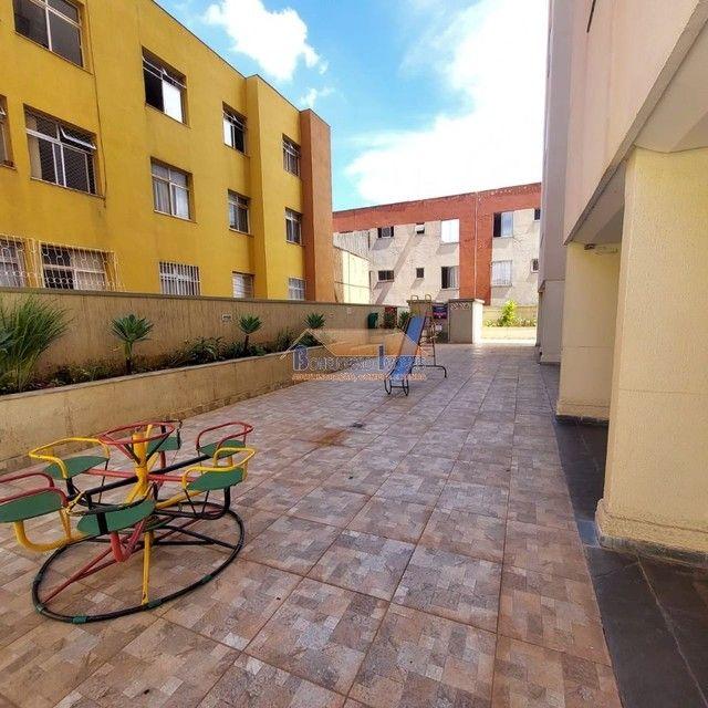 Apartamento de 3 quartos com uma vaga e lazer completo, bairro Santa Efigênia, Belo Horizo - Foto 14