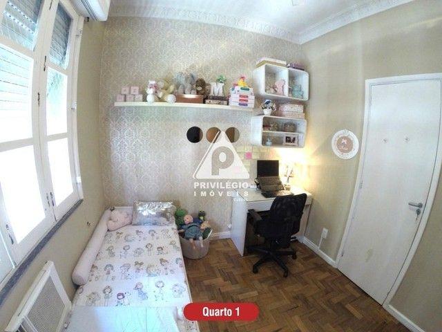 Apartamento à venda, 3 quartos, Copacabana - RIO DE JANEIRO/RJ - Foto 11
