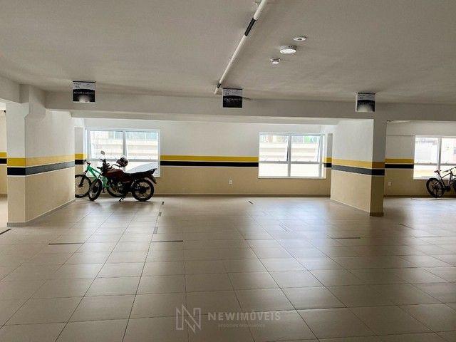 Apartamento 3 Suítes 3 Vagas no Centro em Balneário Camboriú - Foto 17