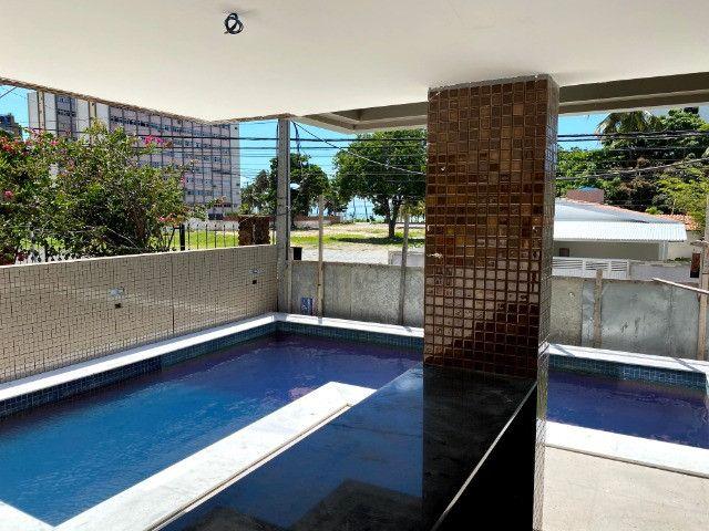 Apartamentos novos no Cabo Branco - Foto 7