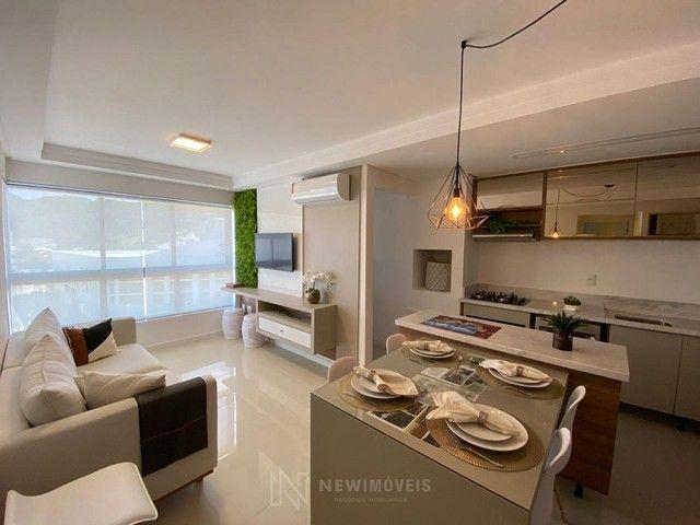 Apartamento Novo com 2 Dormitórios em Balneário Camboriú