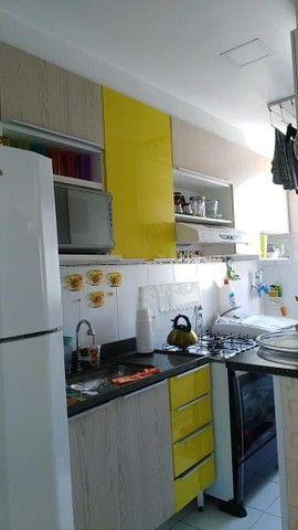 LH-Vendo apartamento Colina de Laranjeiras 175 mil - Foto 12