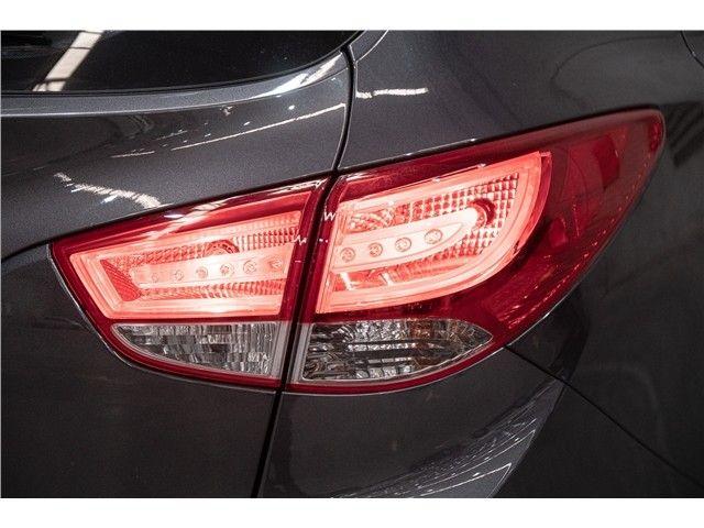 Hyundai Ix35 2021 2.0 mpfi gl 16v flex 4p automático - Foto 15