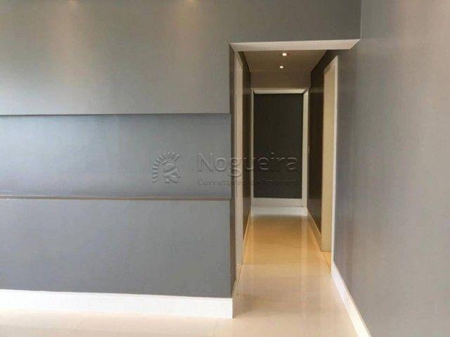 Apartamento para venda com 111 metros quadrados com 3 quartos em Boa Viagem - Recife - PE - Foto 11